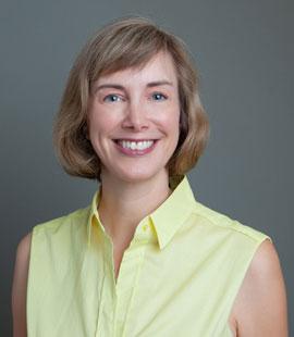 Amy W. Gemperli, M.D.